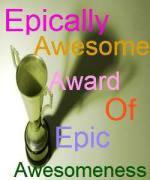 epic award