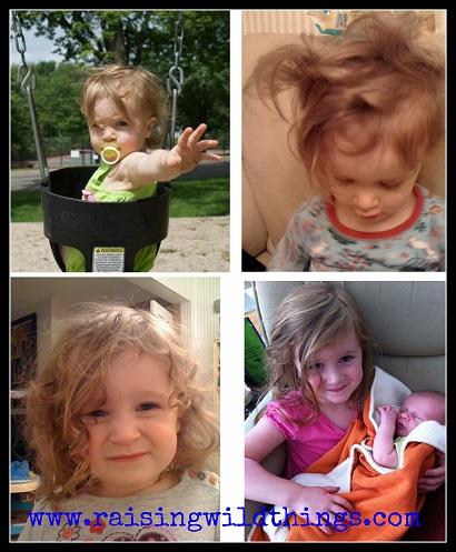 Livy hair