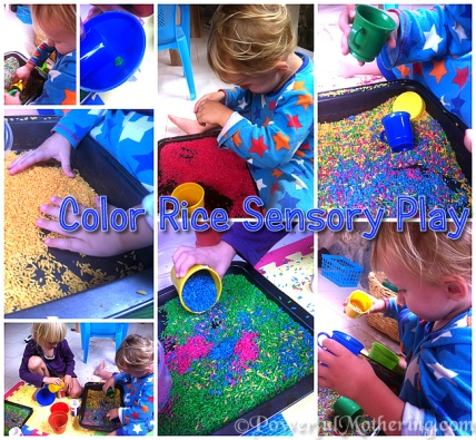 color-rice-sensory-play