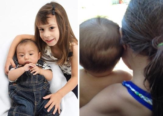 Renee from CA: Her little sweeties!