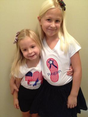 Devan from TN: Happy Patriot Day!